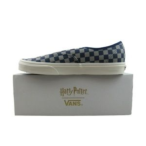 Vans Authentic Harry Potter Ravenclaw Checkerboard